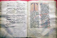 圣徒Rufino,阿西西,意大利大教堂  免版税库存图片