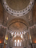 圣徒Sava大教堂 库存图片