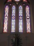 圣托马斯大教堂5 图库摄影