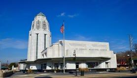 圣查尔斯市政大厦 库存照片