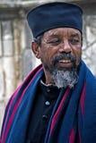 圣洁仪式埃赛俄比亚的火 库存图片