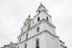 圣灵大教堂  免版税库存照片