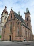 圣灵的大教堂 库存图片