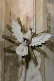 圣灵 免版税库存图片