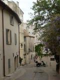 圣特罗佩法国 免版税库存图片