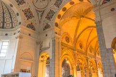圣玛丽亚近星点 免版税图库摄影