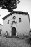 圣玛丽亚dei Domenicani是15世纪,天主教储 库存图片