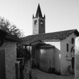 圣玛丽亚dei Domenicani是15世纪,天主教储 免版税图库摄影