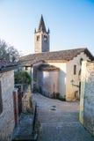 圣玛丽亚dei Domenicani是15世纪,天主教储 库存照片