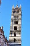 圣玛丽亚dell assunta大教堂 免版税库存照片