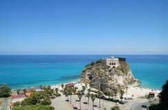 圣玛丽亚dell'Isola 免版税库存图片