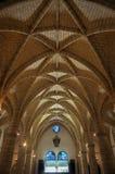 圣玛丽化身,圣多明哥,多米尼克大教堂  图库摄影