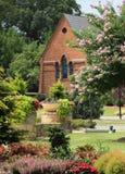 圣玛丽的教堂-夏洛特NC 2 库存图片
