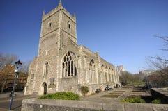 圣皮特圣徒・彼得的教会 免版税库存照片