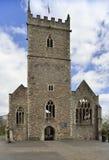 圣皮特圣徒・彼得` s教会,城堡公园 免版税库存照片