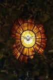 圣皮特在梵蒂冈 库存照片