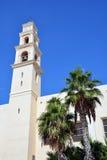 圣皮特教会 免版税库存照片