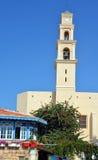 圣皮特教会 库存照片