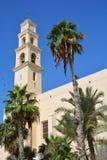 圣皮特教会 库存图片