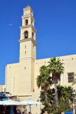 圣皮特教会 免版税库存图片