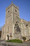 圣皮特的教会,城堡公园 库存图片