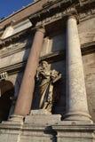 圣皮特 免版税库存照片