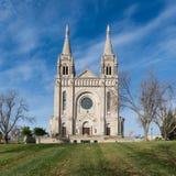 圣约瑟夫大教堂 库存照片