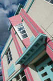 圣约翰岛的艺术装饰详细资料 库存照片