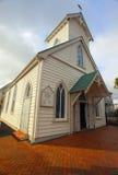 圣约翰教会帕内尔 免版税库存照片