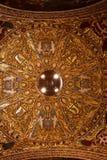 圣约翰斯共同大教堂,马耳他 免版税库存图片