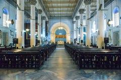 圣约翰的教会,加尔各答 库存照片