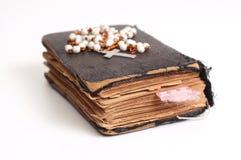 圣经圣洁老 库存图片