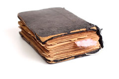 圣经圣洁老 库存照片