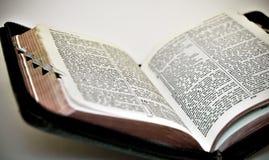 圣经 图库摄影