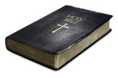 圣经 免版税库存图片