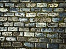 圣胡安街道  免版税库存照片