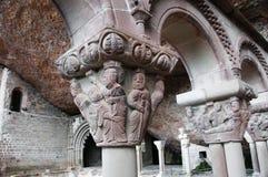 圣胡安de la贝纳 库存图片