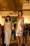 圣菲印地安市场女装设计 图库摄影