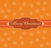 圣诞卡,设计,向量,例证 库存图片