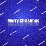圣诞卡 图库摄影
