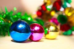 圣诞快乐。 免版税图库摄影