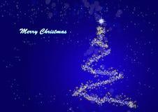 圣诞快乐 库存图片