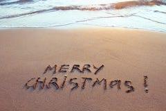 圣诞快乐 免版税库存图片