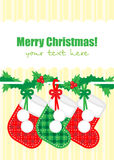 圣诞快乐2 免版税图库摄影