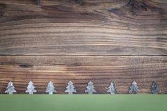 圣诞树 免版税图库摄影