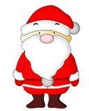 圣诞老人。 免版税图库摄影