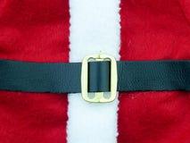 圣诞老人传送带背景 图库摄影