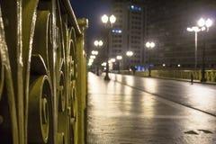 圣诞老人Efigenia高架桥 库存照片
