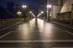 圣诞老人Efigenia高架桥 库存图片