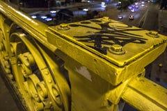 圣诞老人Efigenia高架桥 图库摄影